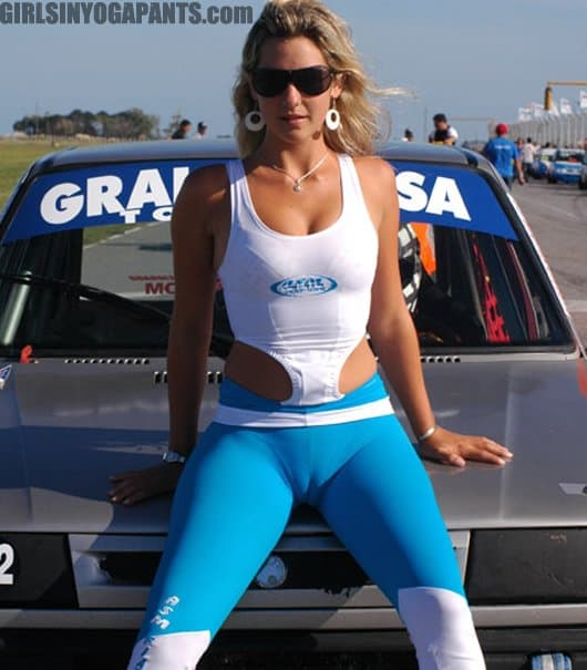 FRIDAY FRONTAL: CAMEL TOE