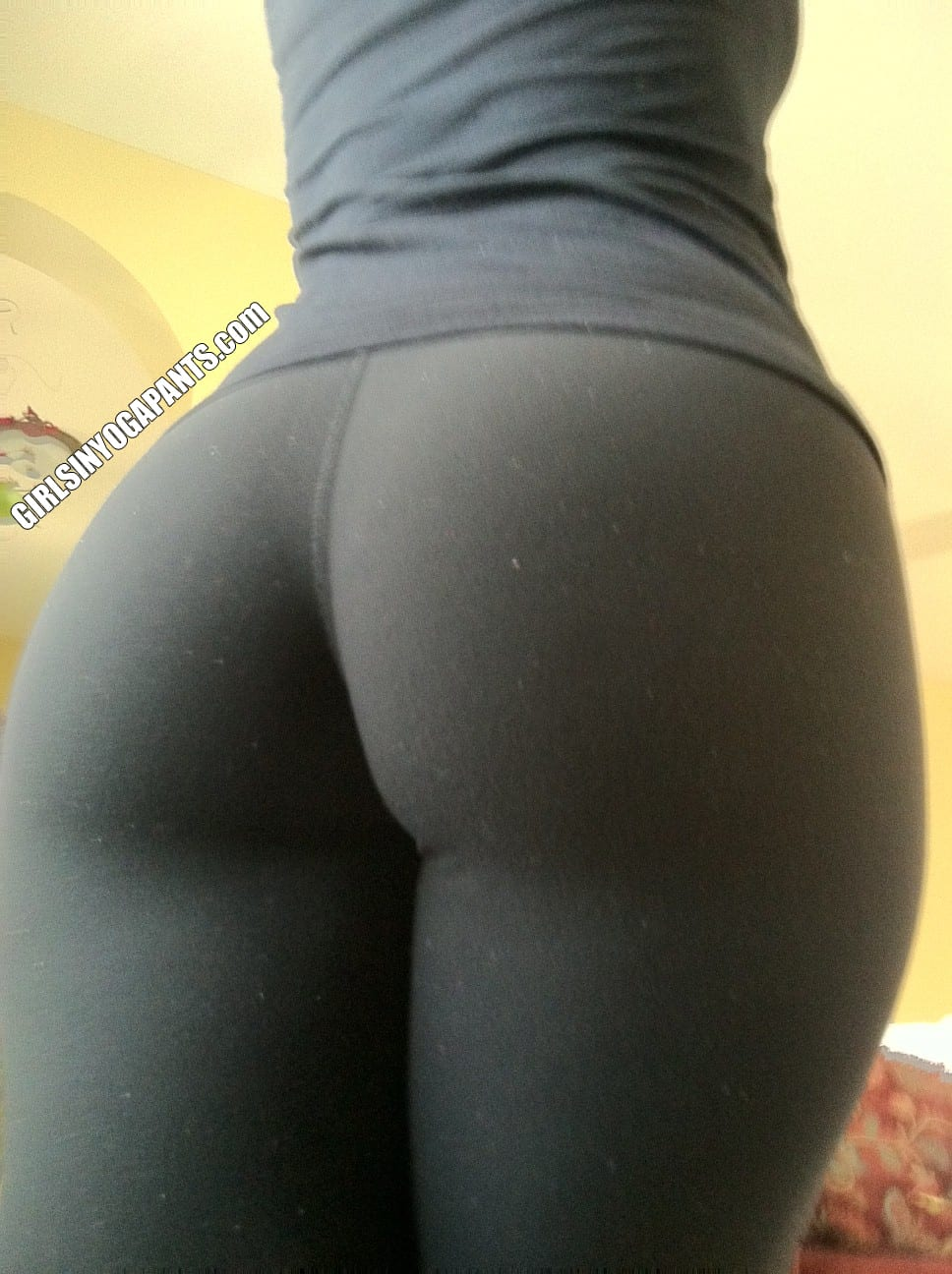 Cougar Tight Ass