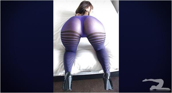 purple-tights