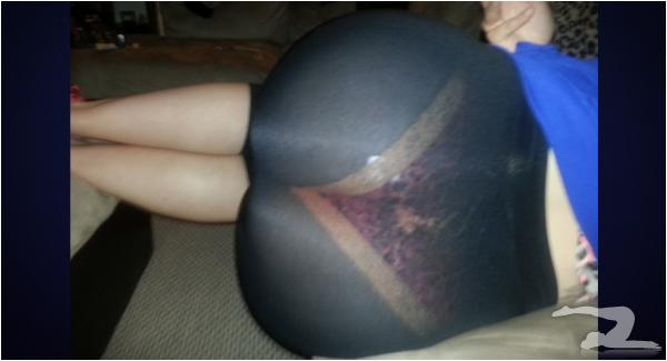 Excellent Fucked thru yoga pants