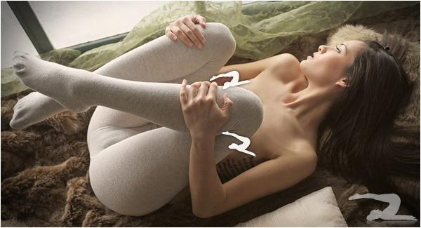 The Perfect Camel Toe