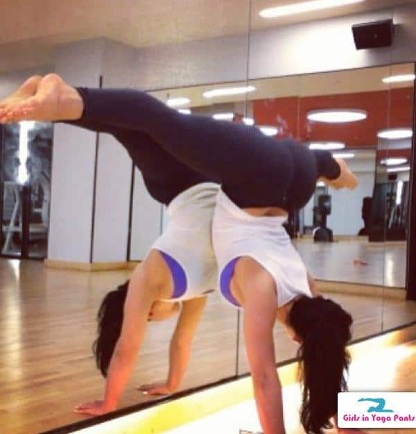 23 Of The Best Yoga Pictures You Will Ever See