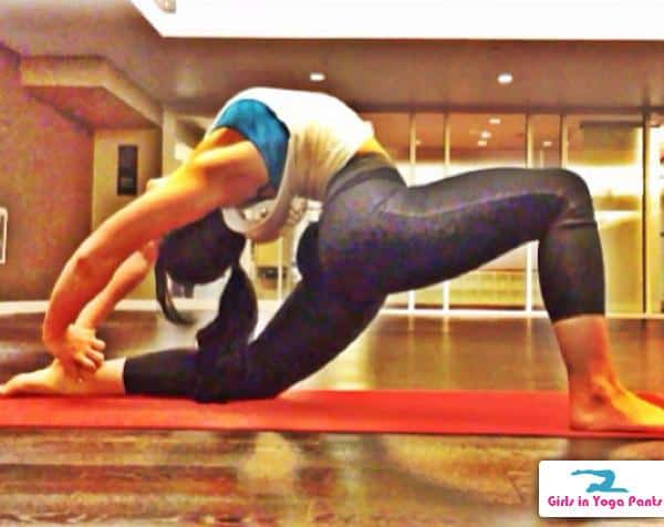 23 Of The Best Yoga Pictures You Will Ever See Hot Girls