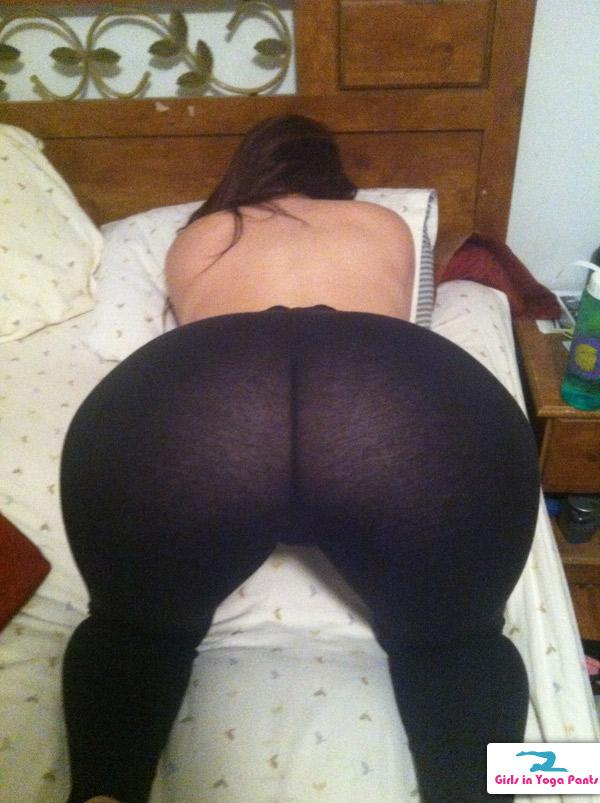 Excellent Guys Love Yoga Pants See Through