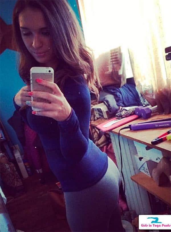 New Selfies From A Girl With A Rockin Body Hot Girls In