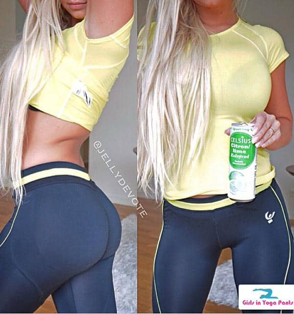 Her yoga pants aren 39 t see through but her shirt is 7 for White t shirts that aren t see through
