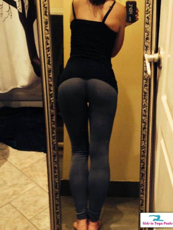 Yoga Sex With Teen In Yoga Pants