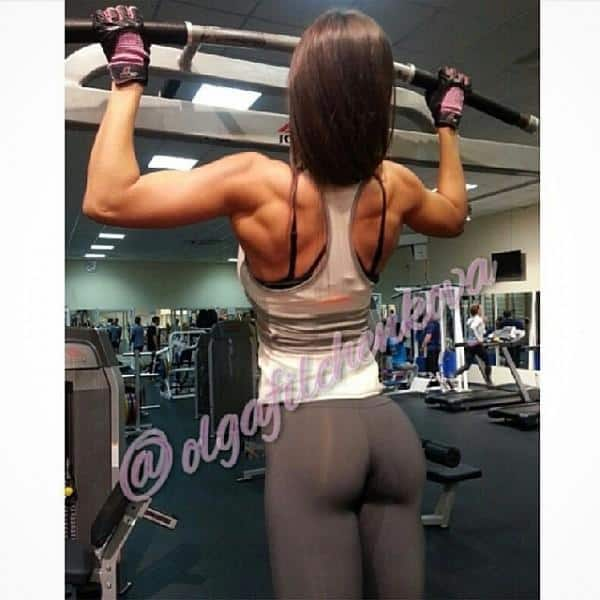 Phrase... super girls in yoga pants at the gym that would