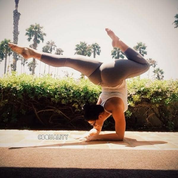 105 Photos Cbquality Is Taking The Best Yoga Pics On The