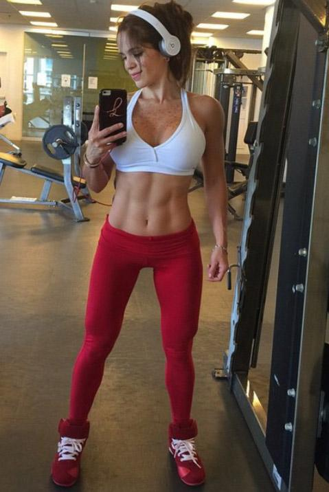 michelle-lewin-in-red
