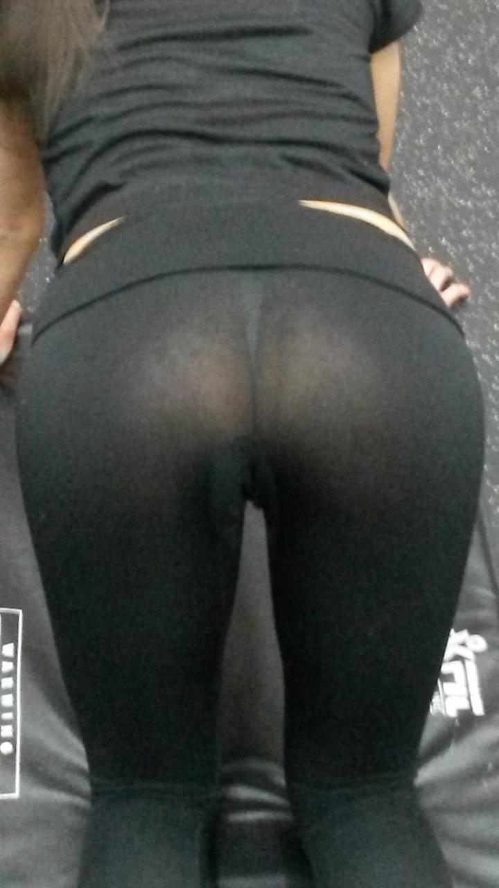 see through yoga pants images