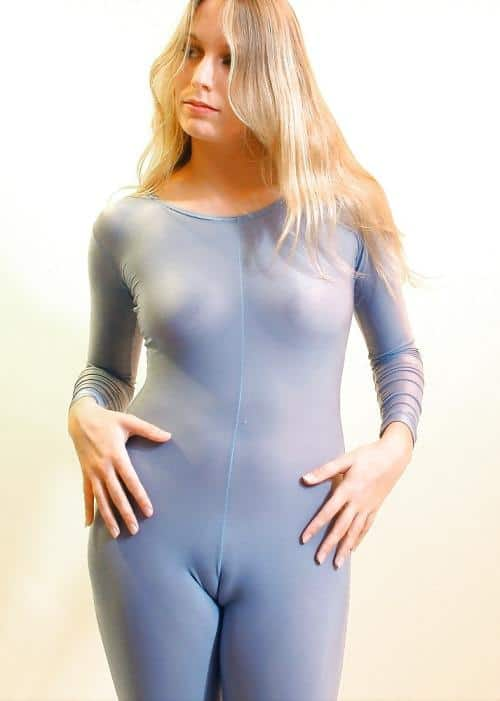 Cameltoe tights nude pictures at