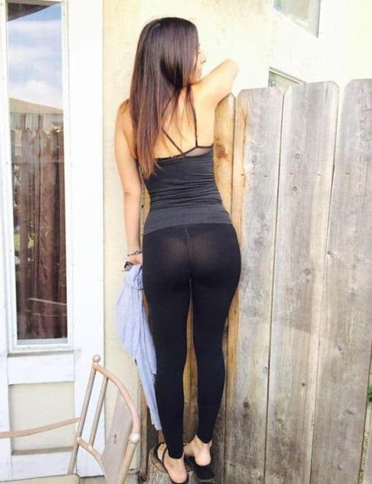 Popular Tight See Through Yoga Pants  Sex Porn Images