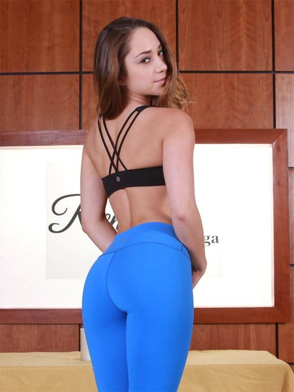 Message, matchless))) Remy lacroix yoga pants are