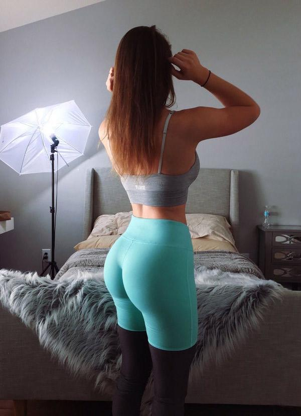 light-blue-yoga-pants