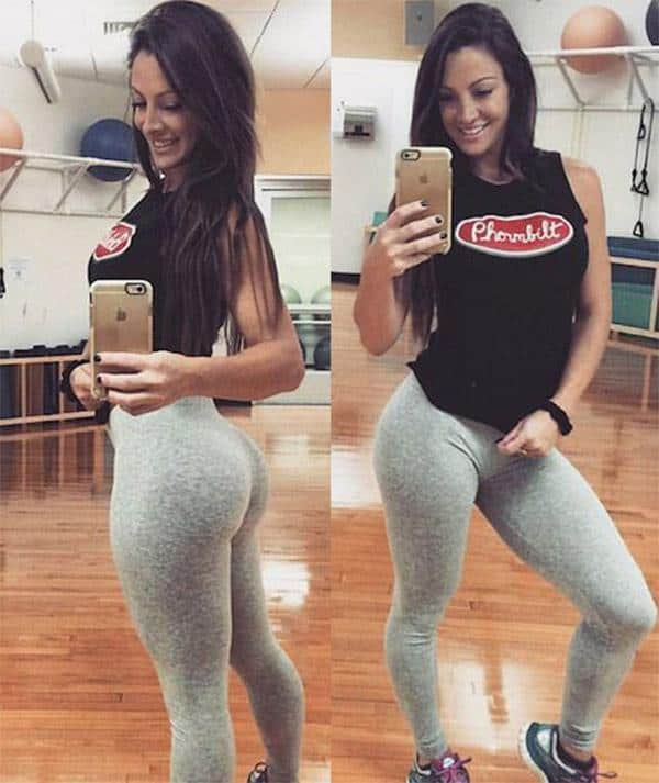 big booty archives page 32 of 265 girls in yoga pants