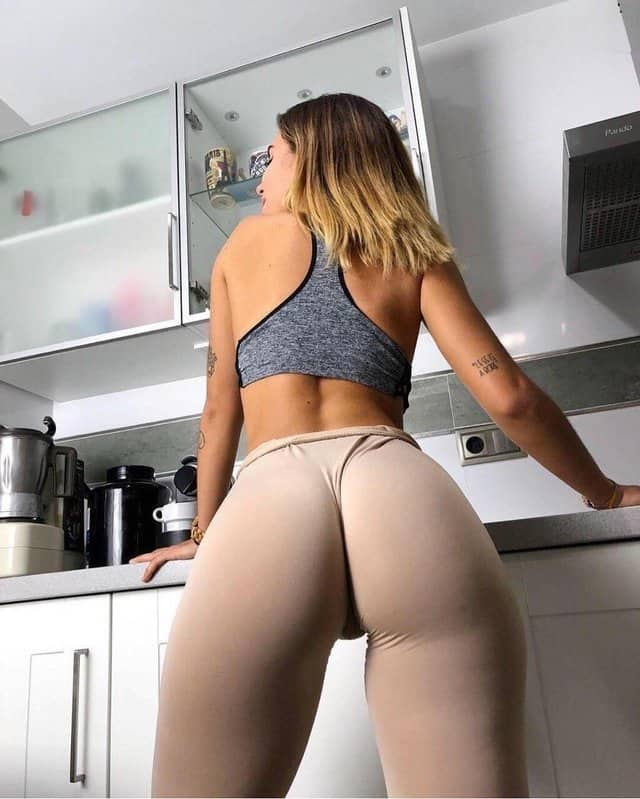 Image result for skin tight yoga pants